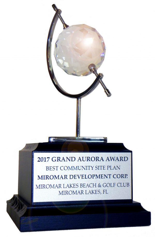 Grand Aurora Award