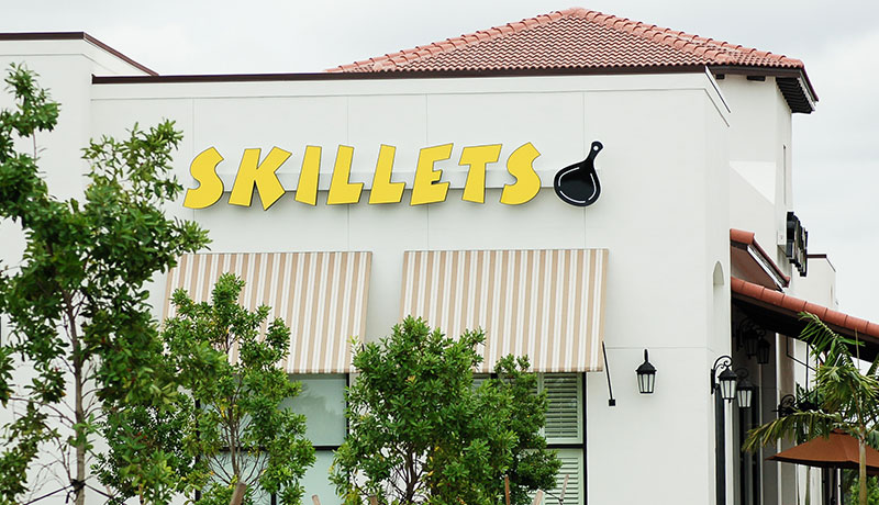 Skillets at University Village Shops