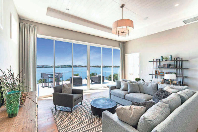 Theory Design Beachfront Home Furniture Miromar Lakes Located Near Ft Myers Estero Naples