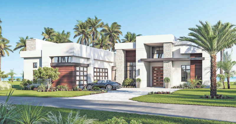New Construction Miromar Lakes Luxury Real Estate Located Near Estero Ft Myers Naples